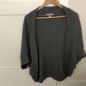 Banana republic shawl sweater
